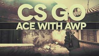 CS:GO - Nikolas AWP ACE