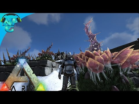 S5E9 A Strike on Green and Helping Allies with Raid Defense! ARK: Survival Evolved PVP Season
