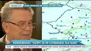 România este în panică! Au avut loc două cutremure în aceeaşi zi, în Vrancea