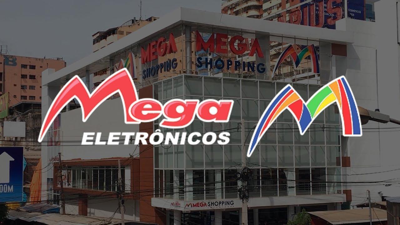 Conheça o Mega Shopping de Ciudad Del Este no Paraguai. Compras Paraguai 4dc0e1896c