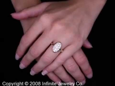 Good Bella Swan Official Engagement Ring
