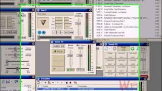 Configurar el Microfono en SAM Broadcaster 4.2.2