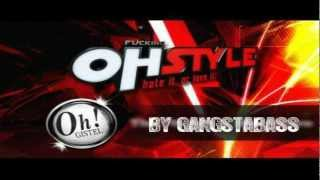 Fucking OhStyle 2012 FULL ALBUM MIX