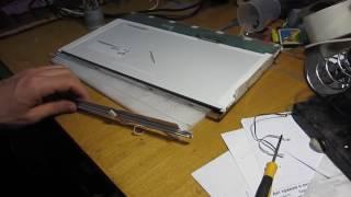 emachines e642   Ремонт подсветки экрана ноутбука(, 2016-12-20T15:10:02.000Z)