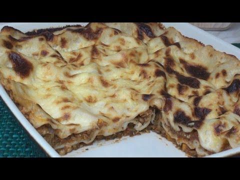 the-best-vegetarian-lasagne-recipe