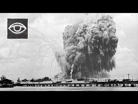 De Port Chicago Explosie - Strikt Geheim