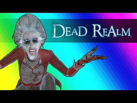 Thumbnail: Dead Realm - Custom Characters & NEW Grandma Ghost!