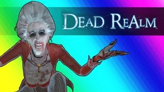 Dead Realm - Custom Characters & NEW Grandma Ghost! thumbnail