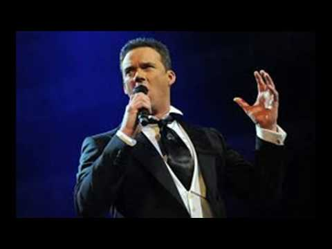 Classical Crossover Presentation - Russell Watson (Charlotte Groves)