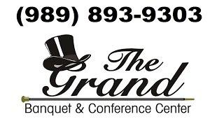 Wedding Reception Banquet Halls for Buena Vista MI, Bridgeport MI, Frankenmuth MI, Millington MI.