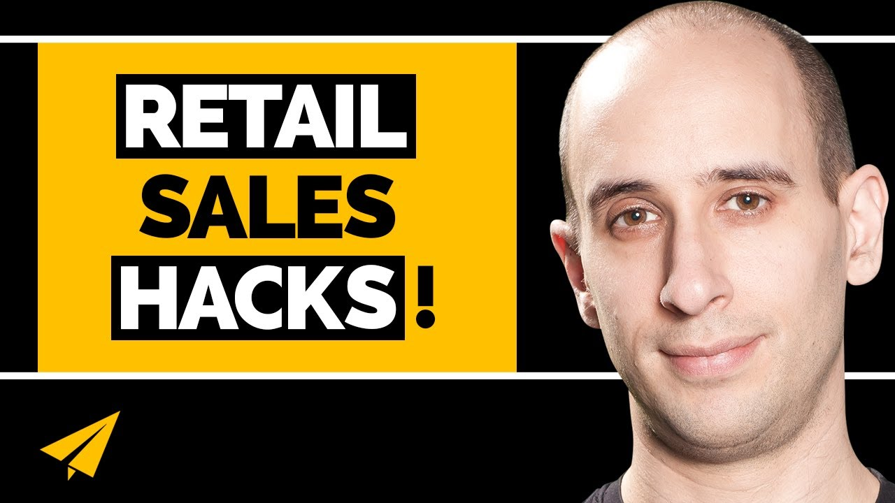 Retail Sales Techniques   How To Convince People To Buy In Retail   YouTube