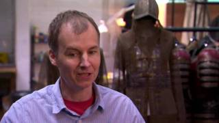 Game Of Thrones: The Artisans - Simon Brindle (HBO)