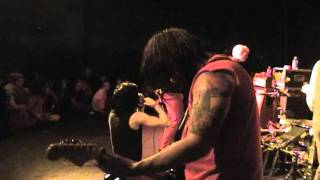 07 Showbread - Stabbing Art to Death (180 Daphne 5-15-2005)