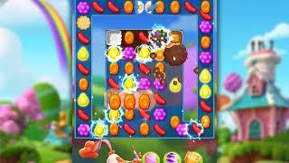 Candy Crush Friends Saga Level 413