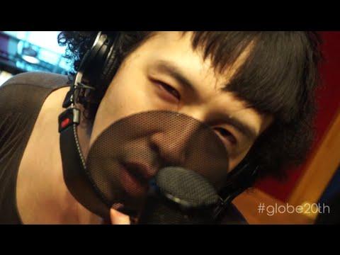 globe / Love again(?)#globe20th