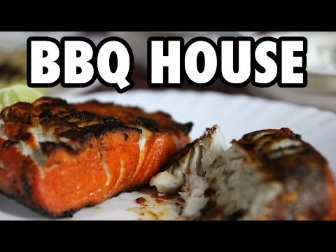 Barbecue House - Best Restaurants in Dar Es Salaam, Tanzania