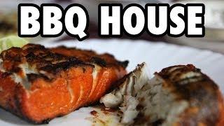 Barbecue House - Best Restaurants In Dar Es Salaam, Tanzania