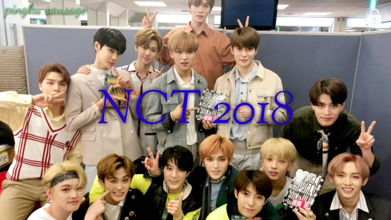 Nct Vlive