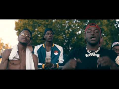 SK x Orack Pac x Tk - Dub 1'6 [ Official Music Video ]