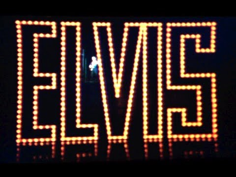 Elvis The Man, Not The Image Part 3A Lifetime Achievements