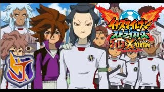 Inazuma Eleven Strikers XTREME Walkthrough Part 10: Neo Japan