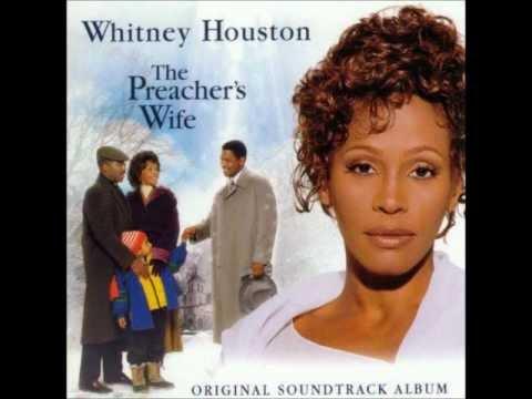 Whitney Houst  Step  Step