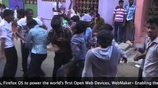 Gudiyatham Gangai Amman fest 2013 - DANCE