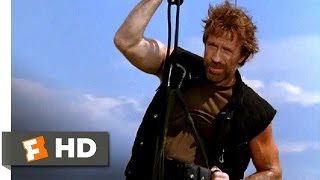Delta Force 2 (1990) - Not Today Scene (11/11) | Movieclips