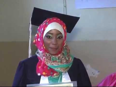 The English Speaking Int Muslim School 2013 Graduation Part 4