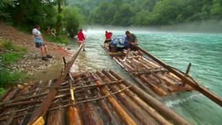 Trailer 360°   GEO Reportage  Auf dem Floß durch die Schluchten der Tara