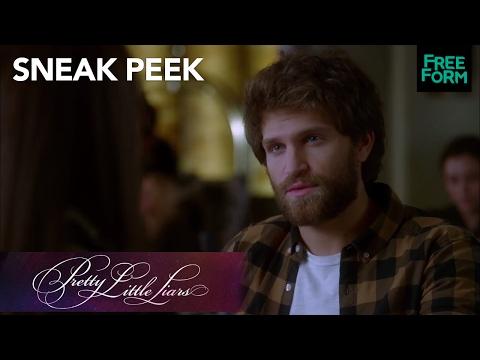 Pretty Little Liars | Season 7 Episode 18 Sneak Peek: Spoby | Freeform