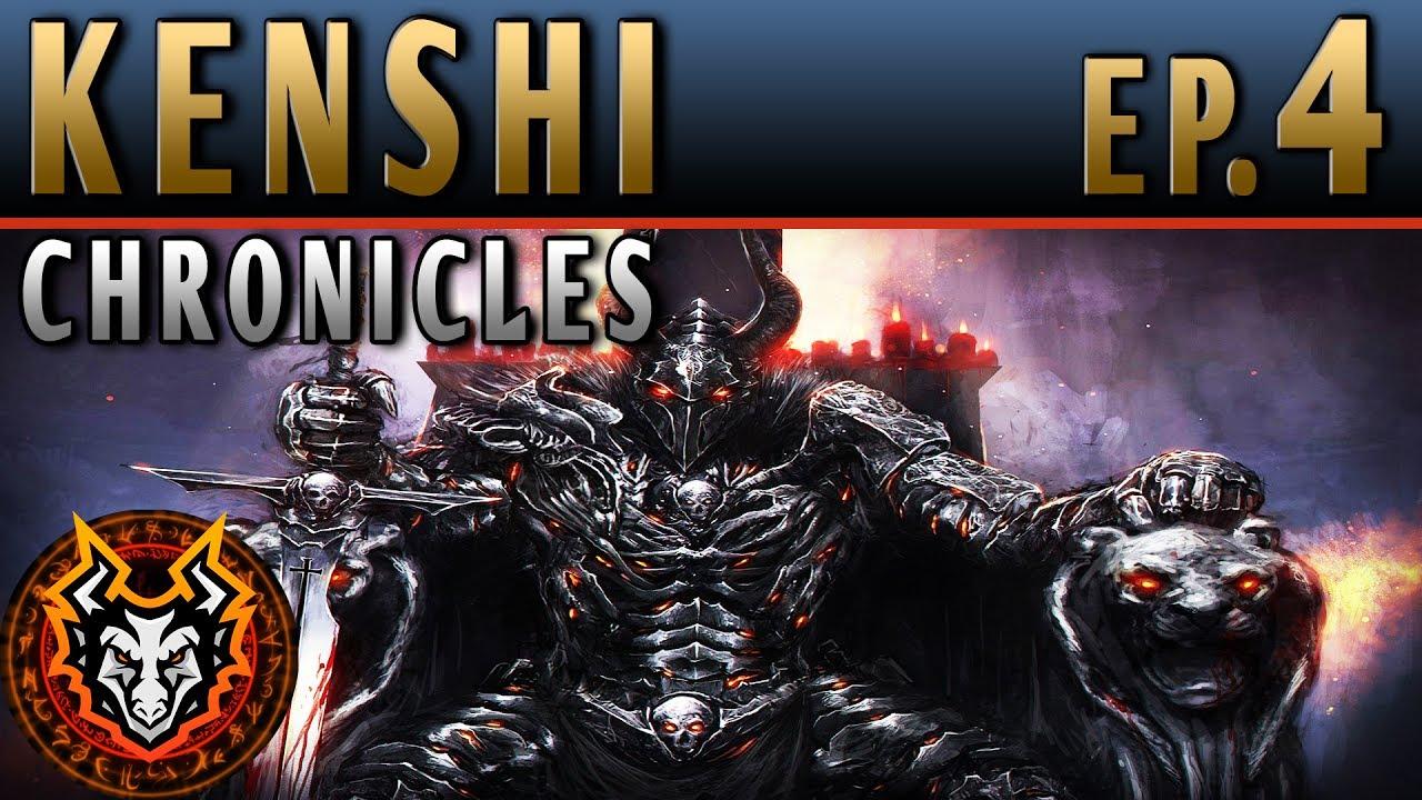 Images of Armor King Kenshi - #rock-cafe