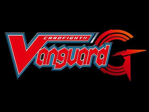 Cardfight!! Vanguard G Original Soundtrack Track 24 Rin Fight