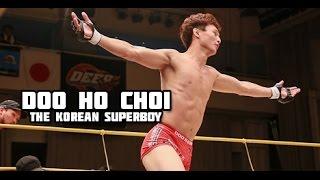 UFC : Doo Ho Choi | The Korean Superboy