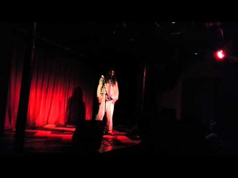 Providence Poetry Slam Finals 2014 @ AS220 Part 1