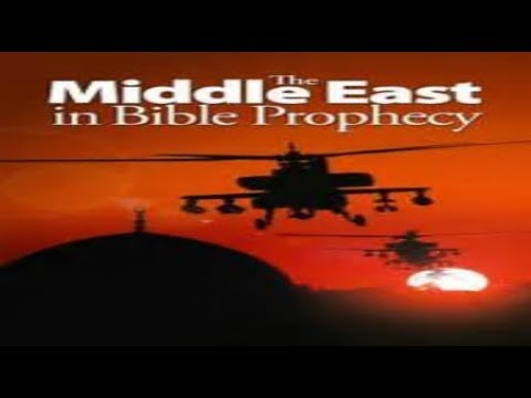 BREAKING Israel Middle East Bible Prophecy End Times News Update PART1 November 2017