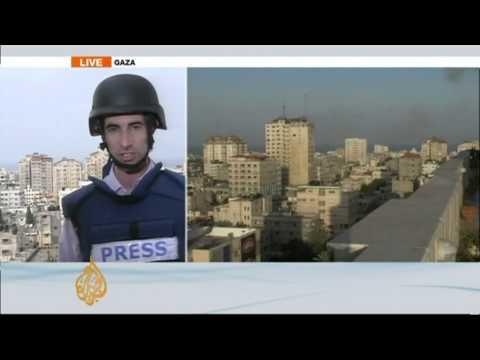 Al Jazeera Reporters On Gaza-Israel Conflict