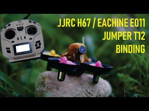 Jumper T12 Sounds