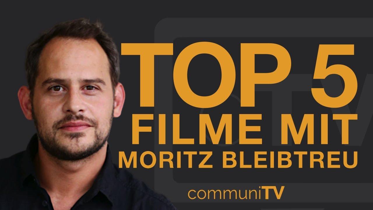 Moritz Bleibtreu Filme