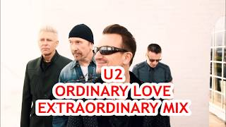 Baixar U2 - Ordinary Love (EXTRAORDINARY Mix) 2017