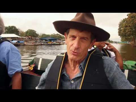 [Doku HD] Amerika mit David Yetman - Kolumbien - Von Bogotá in den Amazonas