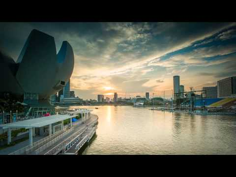Moving Singapore  | Timelapse