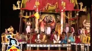 Jagannath Bhajan | Jagater Nath Tumi Probhu Jagannath | Bengali Devotional Songs | Krishna Music