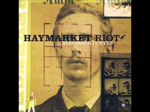 Haymarket Riot - Castor Oil