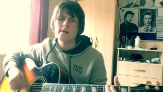 Robbie Williams - Heaven From Here Cover