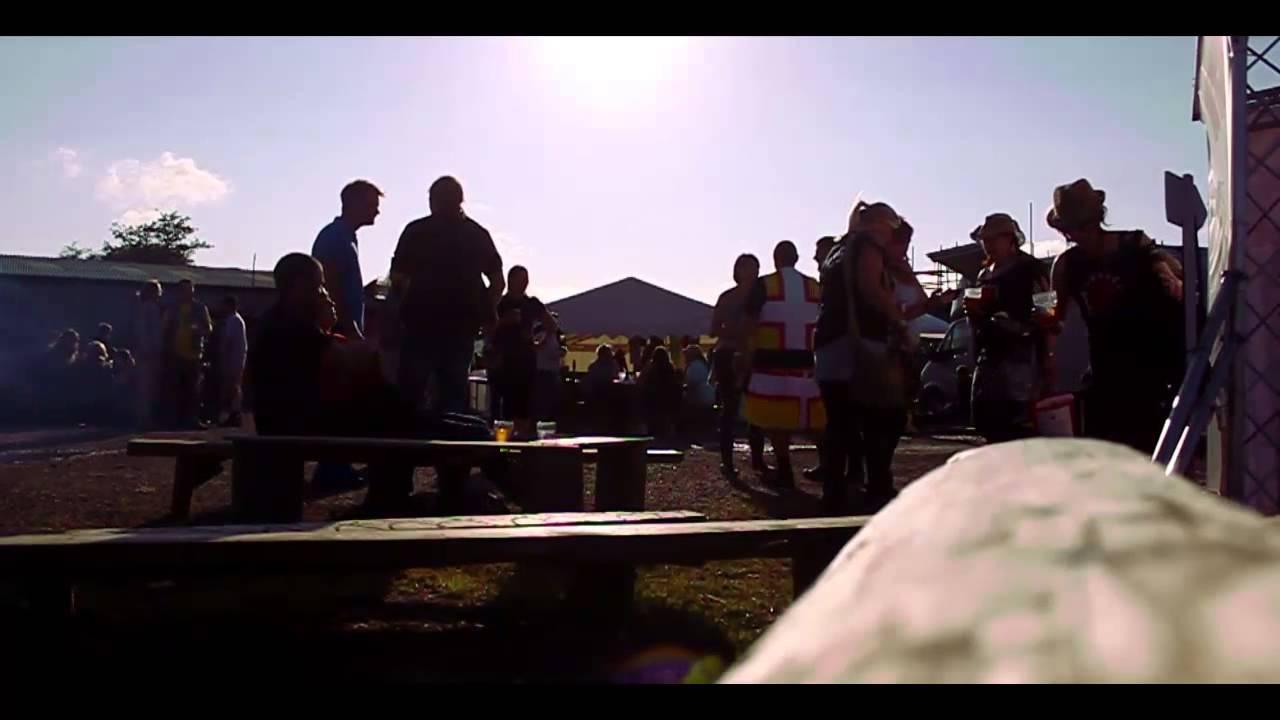 Outcider Festival 2014