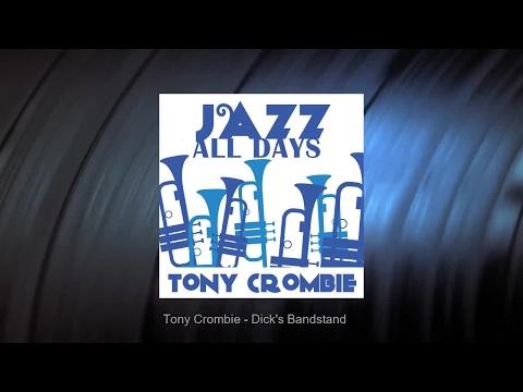Jazz All Days: Tony Crombie