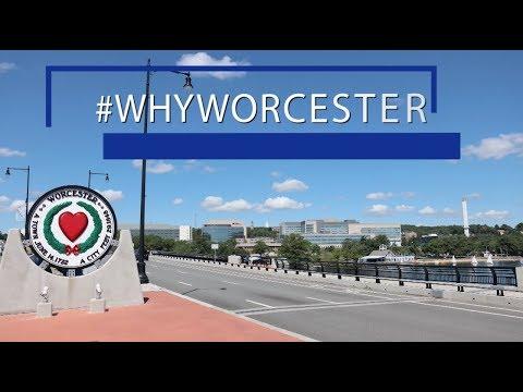 Tại sao Worcester tốt nghiệp Giáo dục y tế