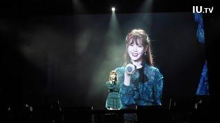 [IU TV] IU GOODDAY in China _청두&심천 (Chengdu&Shenzhen)
