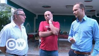 Competing for the Russian-German vote | DW Documentary